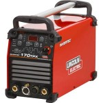 Spawarka Inwertorowa TIG Lincoln Electric Invertec 170 TPX PULS