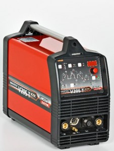 Spawarka TIG Lincoln Electric Invertec V205-T AC/DC  - WYNAJEM