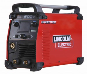 Spawarka 5w1 Speedtec 200C Synergia Lincoln Electric