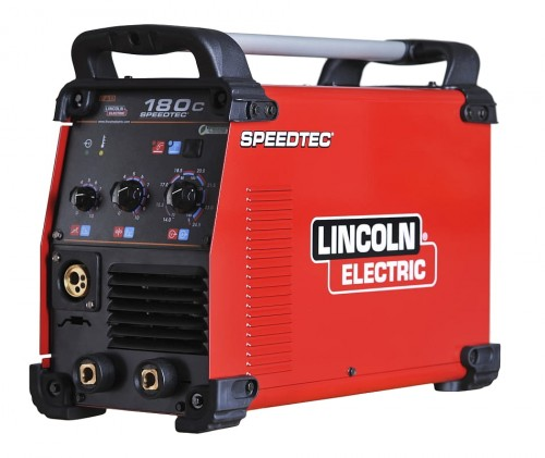 Lincoln Electric Speedtec 180C